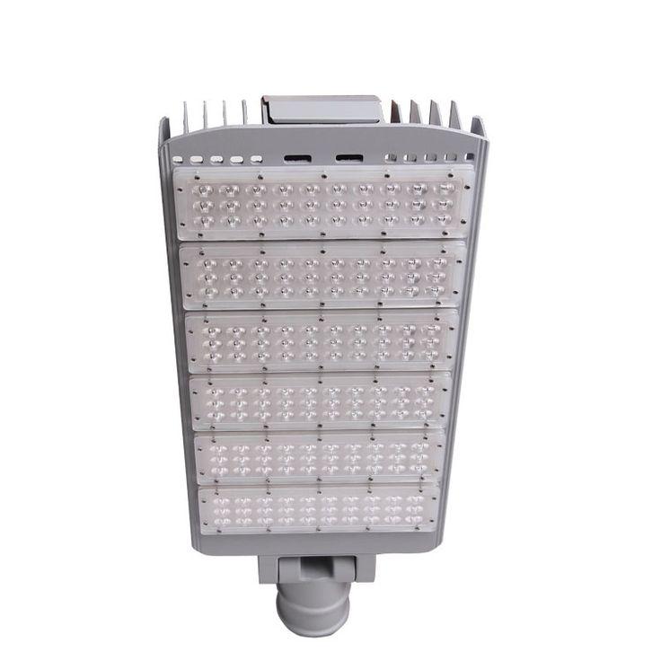 Adjustable LED Street Light Fixtures 240W High Quality LED Street Lights Philips Chip - OSLEDER Lighting