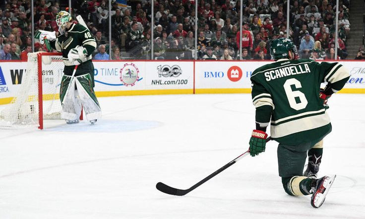 Report | Wild entertaining offers for defensemen = The Minnesota Wild allowed the Vegas Golden Knights to snag a hefty price at the Expansion Draft last week in order to protect their exposed defensemen and veteran center Eric Staal. Now, they may.....