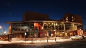 Visiting Canada Saskatoon Entertainment