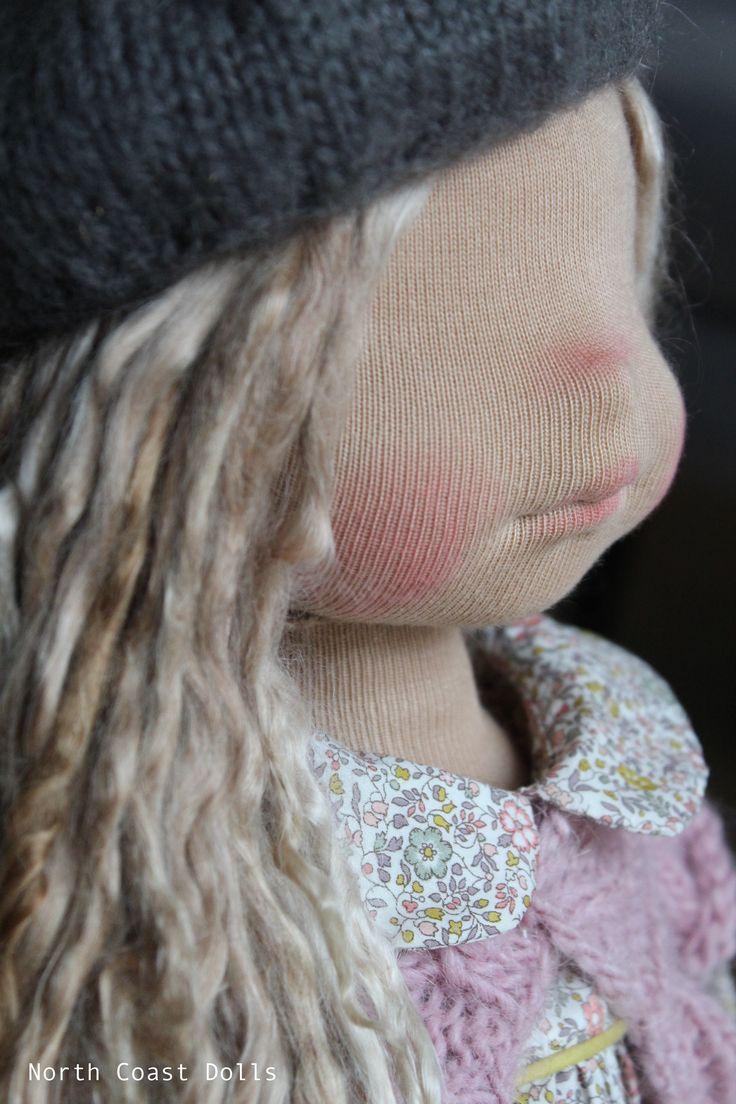 55 best Tilda- Dolls images on Pinterest   Fabric dolls, Waldorf ...