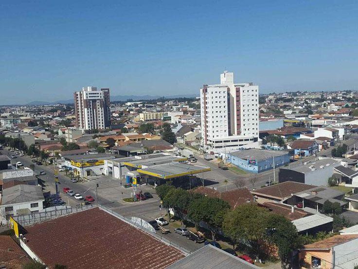 Apartamento à venda, Centro, São José dos Pinhais - AP0804.