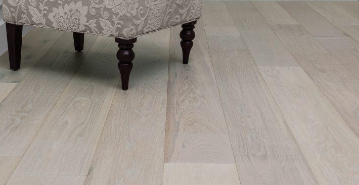 Prefinished Oak Flooring from Carlisle Wide Plank Floors