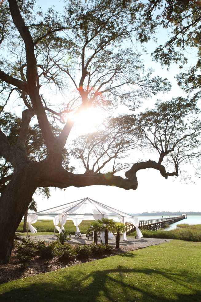 Lowndes Grove - Wedding Day - Charleston Weddings