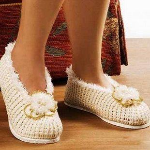 Descripción gancho zapatillas