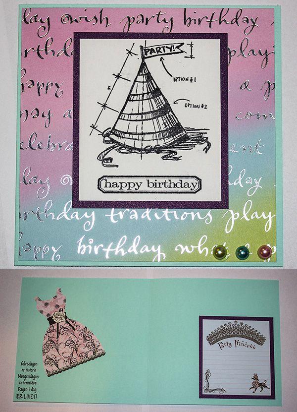 Happy Birthday! | xmonic