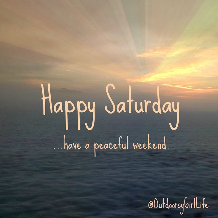 50 Beautiful Good Morning Life Images | Funny good morning ... |Saturday Spiritual Motivational Quote