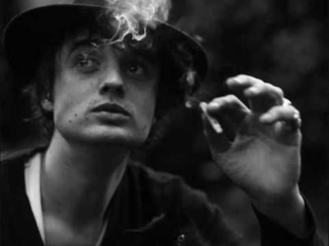 The Libertines - The good old days