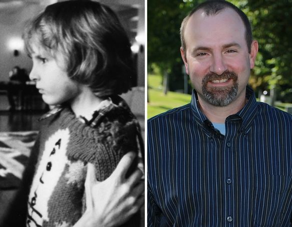 Danny Lloyd (born January 1, 1973) is an American teacher and former child actor. Lloyd's first and best-known role is that of Danny Torrance in Stanley Kubrick's The Shining. In 2007, Lloyd became professor of biology at a community college in Elizabethtown, Kentucky.