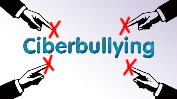 No señalar en un caso de ciberbullying, ni al acosador ni al acosado
