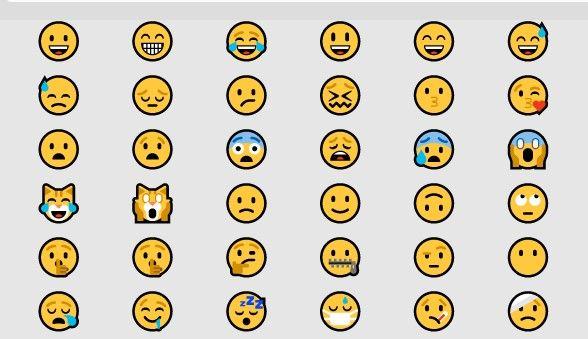 Emoji Keyboard In 2020 Best Emoji Keyboard Emoji Keyboard Cool Emoji