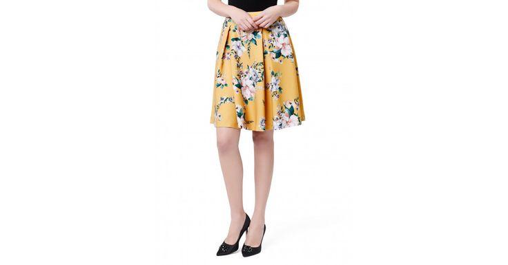 Review Australia - Havana Dreams Skirt Multi