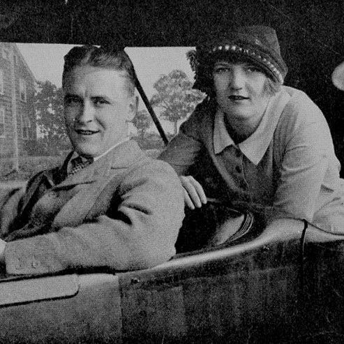 f scott fitzgerald s portrayal of the F scott fitzgerald is a legendary author, and deservedly so now readers have the chance to get a deeper look at his craft and genius in i'd die for you: and other lost stories, a collection of .