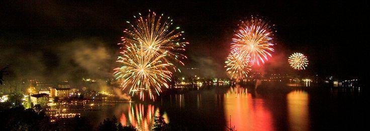Unsere beliebten Seefeste finden jedes Jahr bis zu fünfmal am Klopeiner See oder Turnersee statt