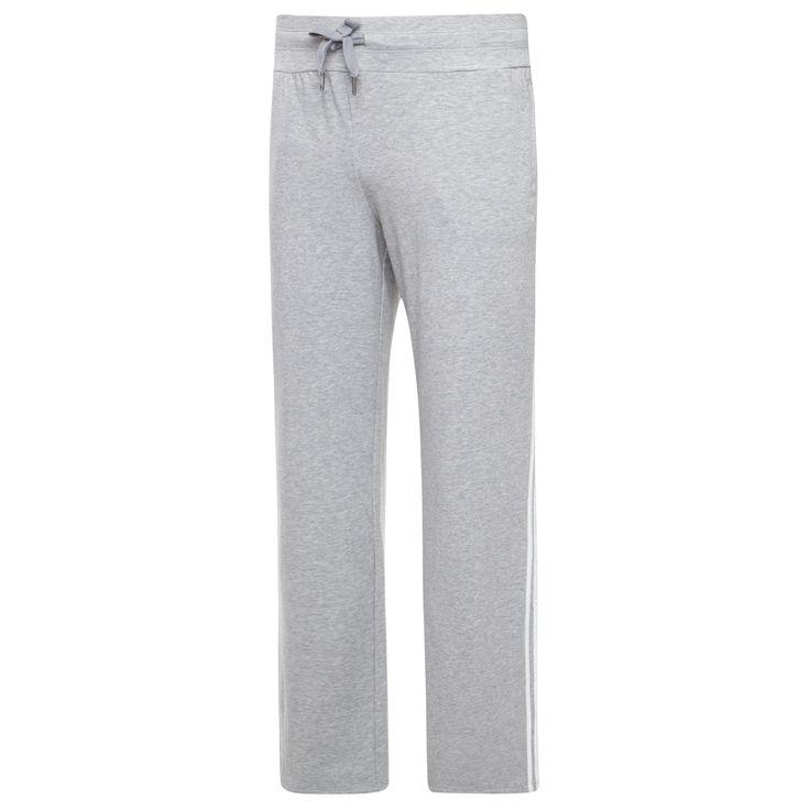 Relax....adidas Women's Essentials 3-Stripes Knit Pants  | adidas Australia