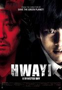 Monster Boy : Hwayi