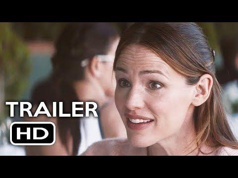 (20) The Tribes of Palos Verdes Official Trailer #1 (2017) Jennifer Garner Drama Movie HD - YouTube