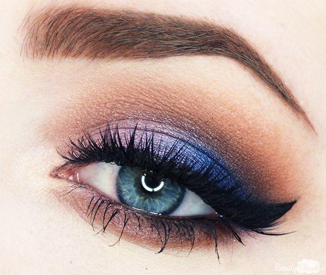 Urban Decay Gwen Stefani Eyeshadow Palette Eyelook