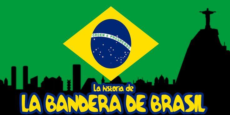 bandera de brasil y su significado