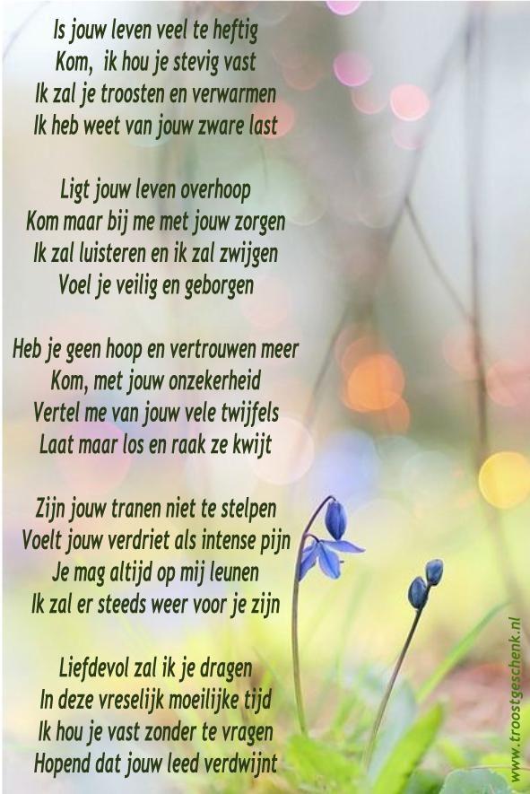 Vaak 425 best Gedichten www.troostgeschenk.nl images on Pinterest  TK59