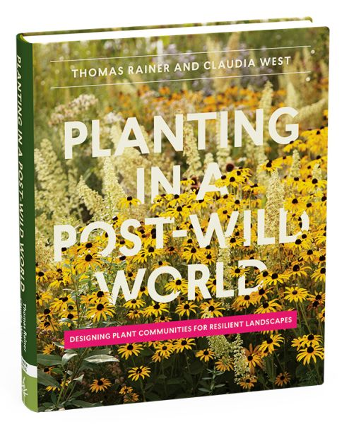 Planting in a Post-Wild World COVER 3D