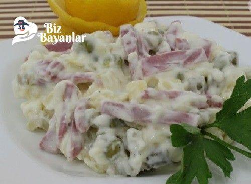 İtalyan Salatası Tarifi nasıl yapılır? İtalyan Salatası Tarifi malzemeleri, aşama aşama nasıl hazırlayacağınızın resimli anlatımı ve deneyenlerin yorumlarıyla burada