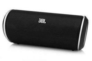 JBL Flip 2 - Speaker Wireless Terbaik Berbekal Desain Tabung Unik dan Fitur Wireless