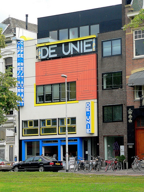 De Unie, Rotterdam (the Netherlands)