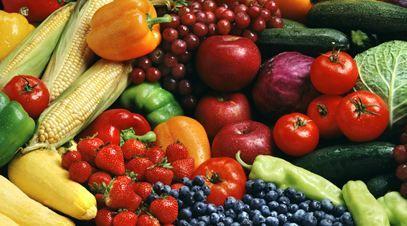 Eliminarea substanțelor toxice din legume și fructe | Neuroimpuls