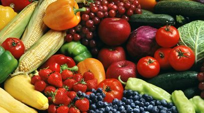 Eliminarea substanțelor toxice din legume și fructe   Neuroimpuls