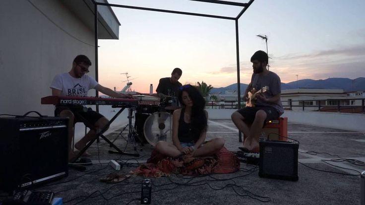 DUSK - Οι Δαίμονες (Xilina Spathia feat. Small town boy cover) // the Nu...