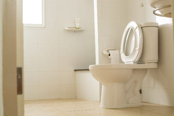 How To Get Rid Of Sewer Smell In Your House From Basements Toilet Water Traps Hard Water Stain Remover