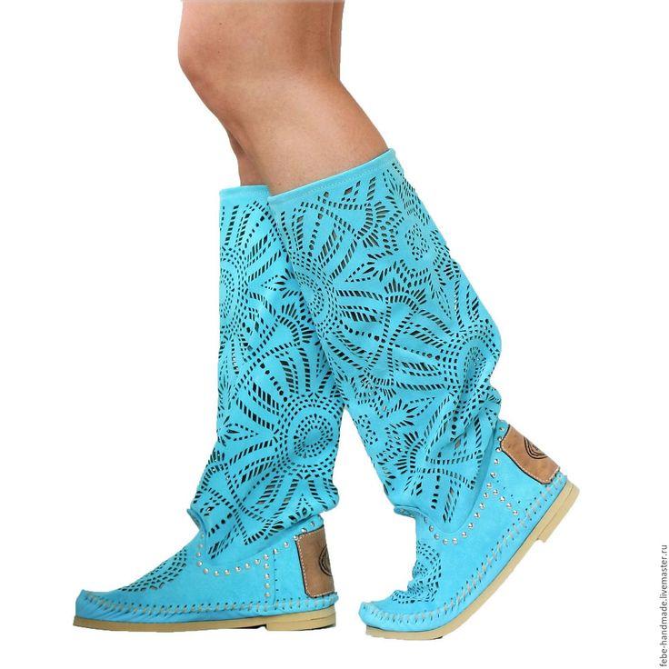 Магазин мастера FebeHandmadeShop ( Татьяна ): обувь ручной работы, женские сумки