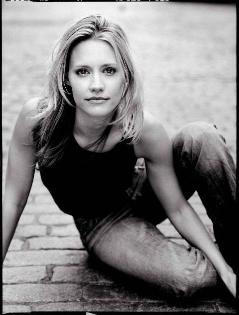 KaDee Strickland...love the layers