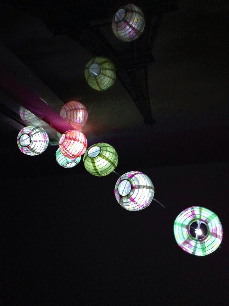 lights^2