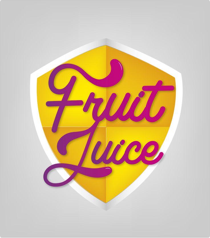 "Marca Zumo ""Fruit Juice"""