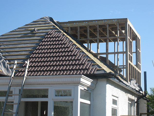 Planning a Loft Conversion?