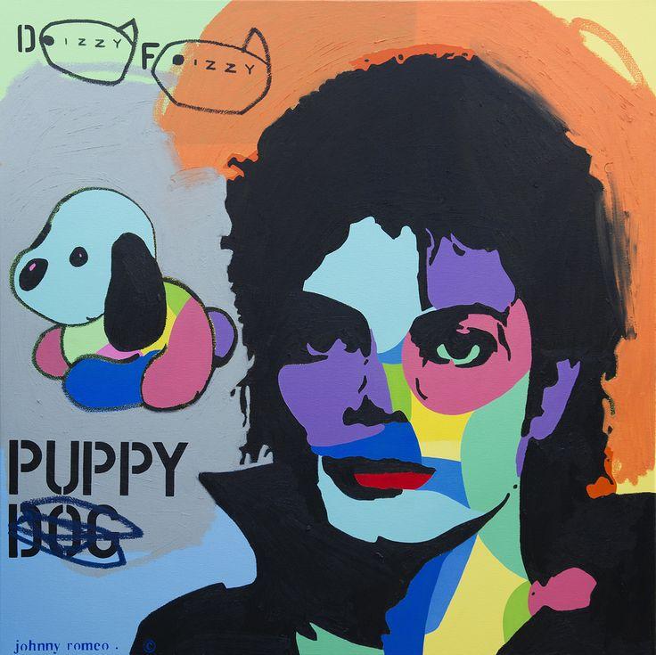 Dizzy Fizzy - Johnny Romeo #wemadeitshop
