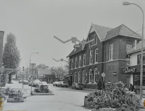 Oude postkantoor 1978