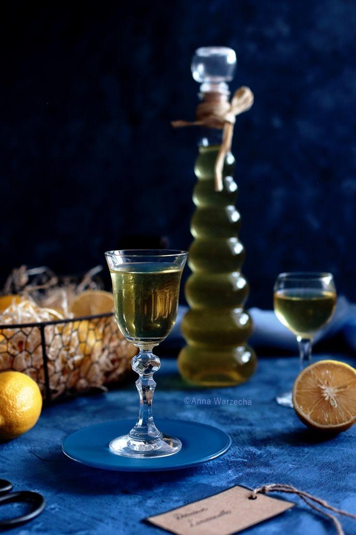 Wiem co jem: Likier cytrynowy – Limoncello