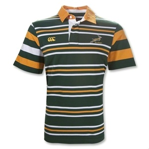 South Africa Supporters Uglies SS Jersey - WorldRugbyShop.com