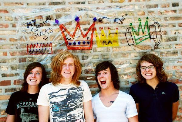 We The Kings <3