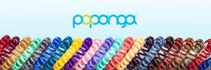 Wat zijn Papanga's ?