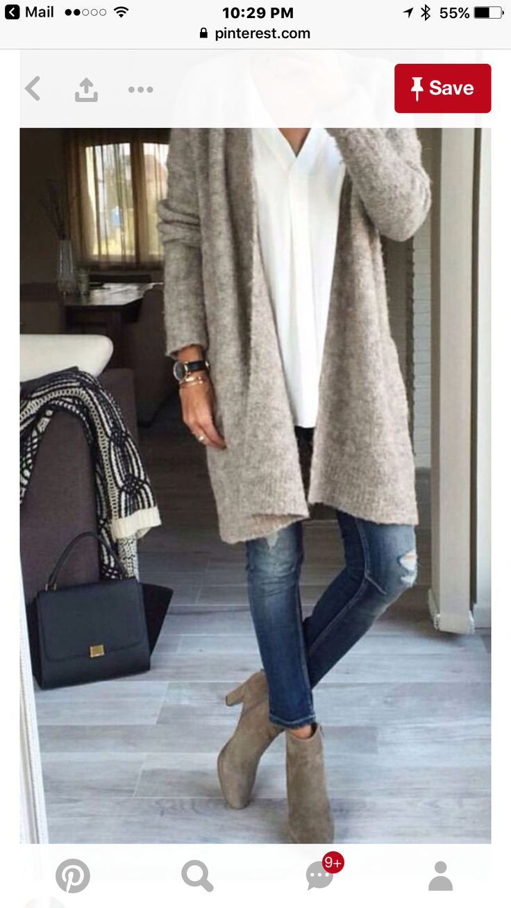 Gorgeous sweater coat! Love it! www.stitchfix.com…