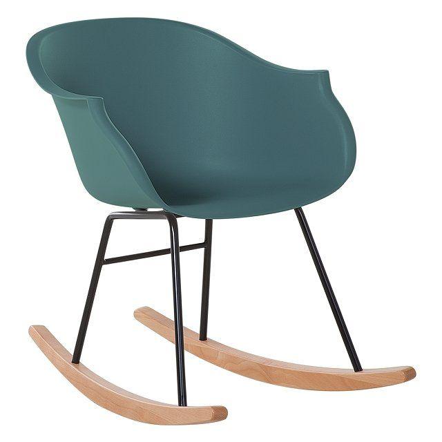 Die besten 25+ Schaukelstuhl holz Ideen auf Pinterest - cortica ergonomische relaxliege aus kork