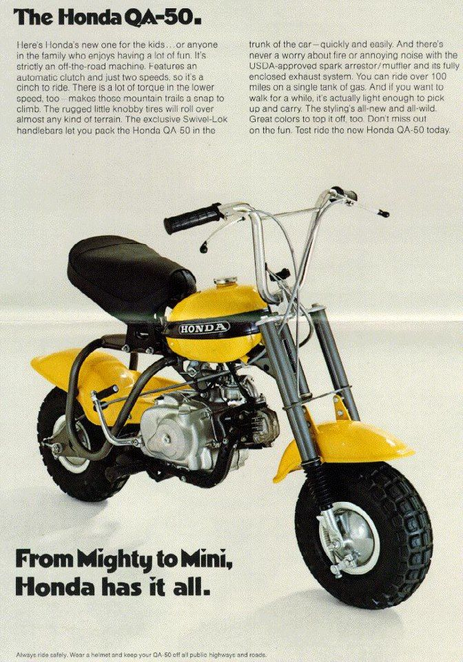 1000 Ideas About 50cc Dirt Bike On Pinterest Scooters