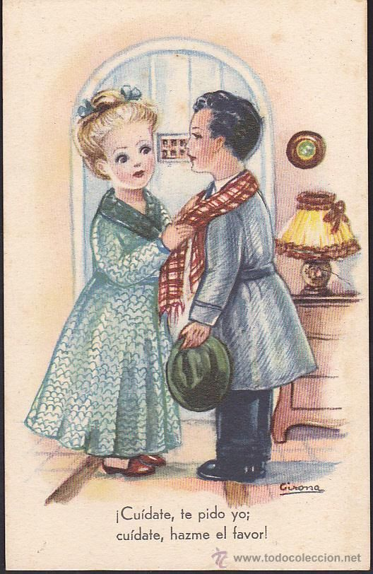 3091 best POSTALES   POSTCARDS images on Pinterest Beautiful - küchen im retro stil