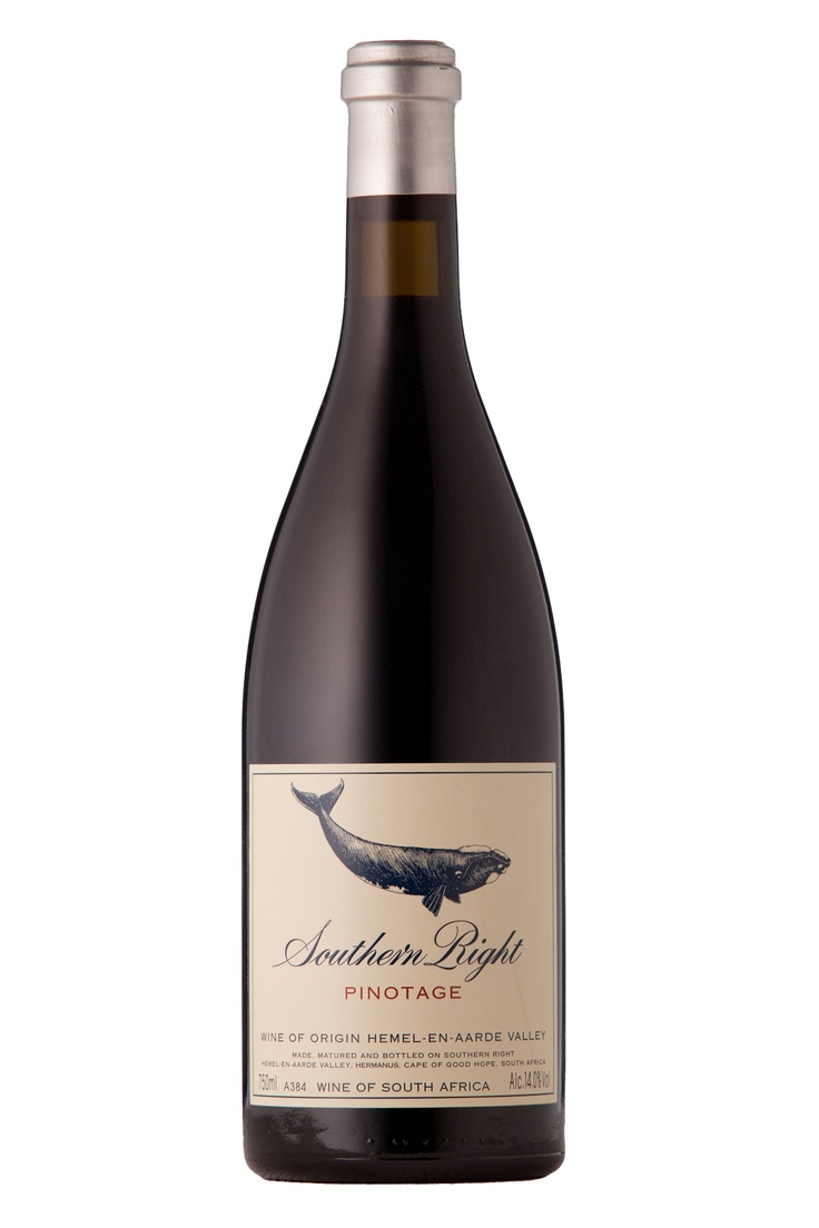 Southern Right (South Africa) wine