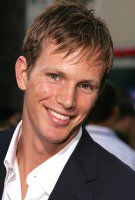 Kip Pardue at an event for Undiscovered (2005)