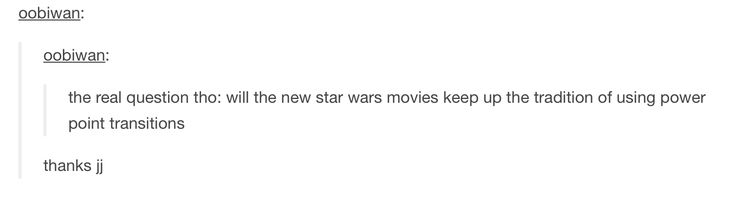 THEY DID THE FORCE AWAKENS DID I WAS LOOKING FOR IT AND THEY DID HAVE IT IM SO HAPPY THAT SOMEONE ELSE NOTICED IT OTHER THAN ME