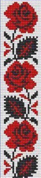 Схемы прямого плетения(ткачество)   692 фотографии